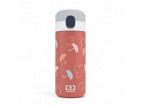 flasa na vodu MB Pop orange Umbrella 01