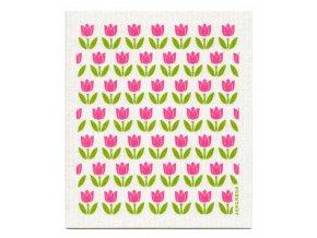 jangneus ruzove tulipanz