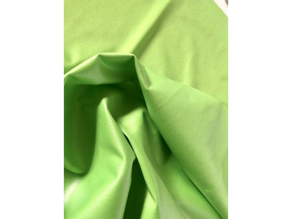 zelena pul detail