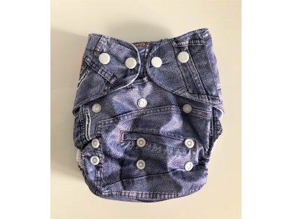 jeans jednorada