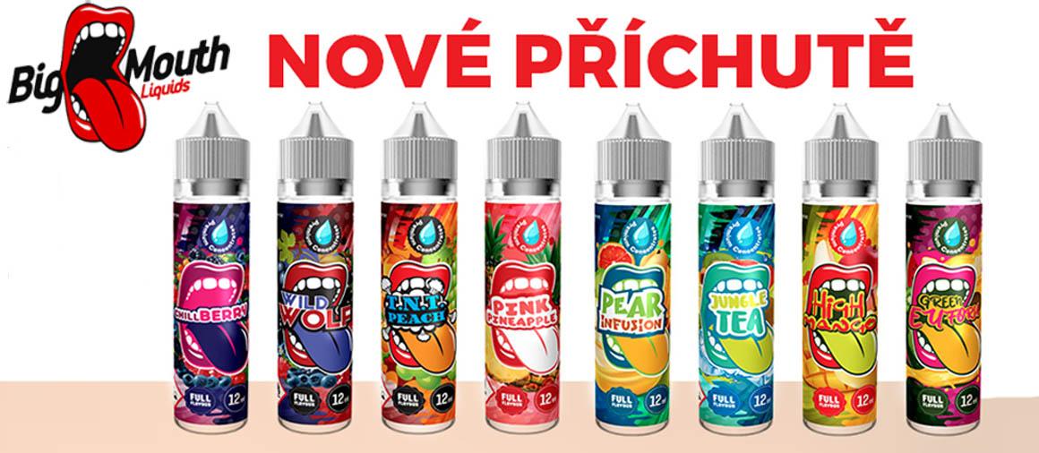 Big Mouth Liquid-shop