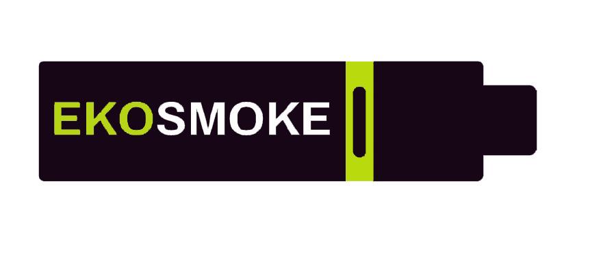 EKOSMOKE - Specialista na e-cigarety