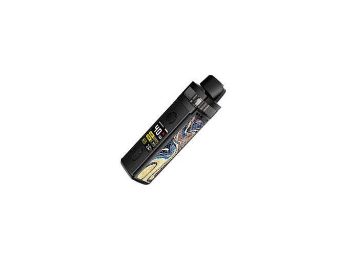 VOOPOO VINCI 40W grip 1500mAh Hill Yellow