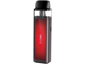 VOOPOO VINCI AIR 30W grip 900mAh Classic Red