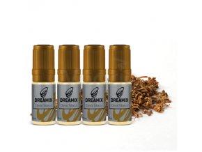 Dreamix Klasicky tabak (Classic Tobacco) 4x10ml