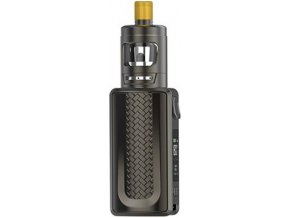 iSmoka-Eleaf iStick S80 grip Full Kit 1800mAh Matte Gunmetal