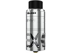 Exvape eXpromizer TCX RDTA Clearomizer 7ml Polished