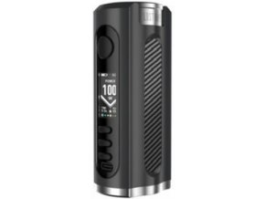 Lost Vape Grus 100W Grip Easy Kit Black Carbon Fiber