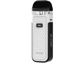 Smoktech Nord X 60W elektronická cigareta 1500mAh White Cobra