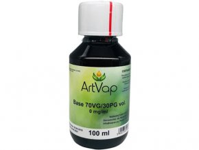 ARTVap 70VG 30PG 100ml