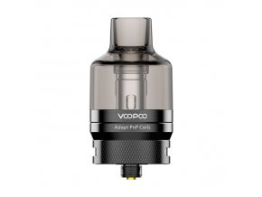 VOOPOO PnP Pod Tank - Clearomizer - 4,5ml - Black