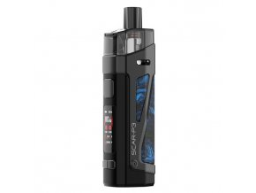 Smoktech SCAR-P3 80W Pod Grip SET 2000mAh - Fluid Blue