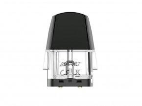 Uwell Zumwalt - Pod Cartridge - 1,6ml - 1,2 ohm