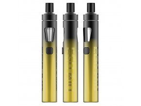 Joyetech eGo AIO ECO Friendly - 1700mAh - Edice 2020 - Gradient Yellow (Žlutá)