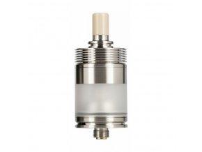 Dovpo Pioneer - MTL RTA - Clearomizér (Stříbrný)