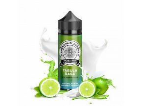 Dexters Juice Lab - Shake & Vape - Tabula Rasa (Limetkový jogurt) - 30ml