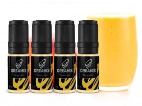 Dreamix Mango Lasie 4x10ml