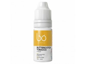 BO - Salt Eliquid - Butterscotch Tobacco - 20mg