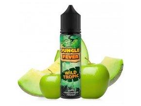Jungle Fever - Shake & Vape - Wild Tropic - 20ml
