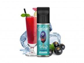 CoolniSE - Shake & Vape - Černorybízová Klaaada - 15ml