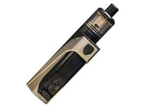 Wismec CB-60 grip 2300mAh Full Kit Silver