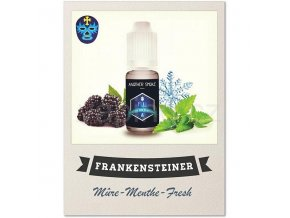 the fuu FRANKENSTEINER