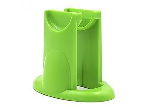 fidget-spinner-stojanek-holder-zeleny