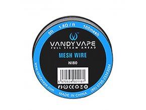 Vandy Vape Mesh Ni80 1,67m