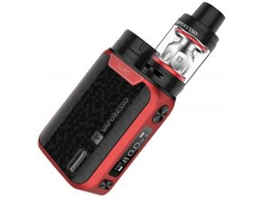 Vaporesso SWAG TC80W Full Kit Black-Red