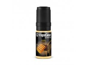 vapegear flavours waffle
