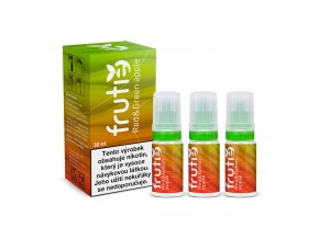 frutie jablko red and green apple 30ml