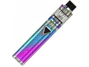ismokaeleaf ijust ecm elektronicka cigareta 3000mah rainbow