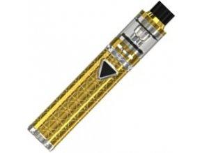 ismokaeleaf ijust ecm elektronicka cigareta 3000mah gold