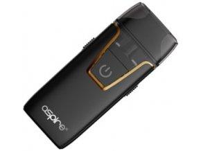 aSpire Nautilus AIO elektronická cigareta 1000mAh Black