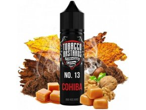 Příchuť Flavormonks Tobacco Bastards Shake and Vape 12ml No.13 Cohiba