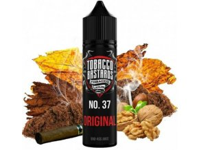 Příchuť Flavormonks Tobacco Bastards Shake and Vape 12ml No.37 Original
