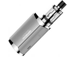 Vaporesso Drizzle Fit grip Full Kit 1400mAh Silver