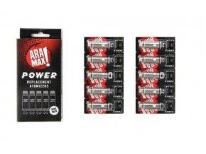 Aramax POWER 10ks