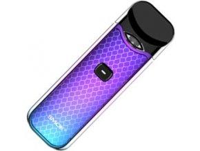Smoktech Nord elektronická cigareta 1100mAh Prism Rainbow