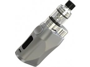 iSmoka-Eleaf iStick Pico X TC75W Full Kit Grip Silver