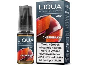 liqua cz mix cherribakki 10ml