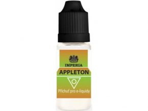 Imperia 10ml Appleton jablko s karamelem