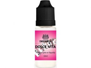 Imperia 10ml Dolce Vita