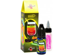 big mouth smooth summer mix fruit 9