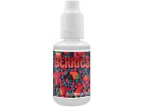 Vampire Vape 30ml Berries