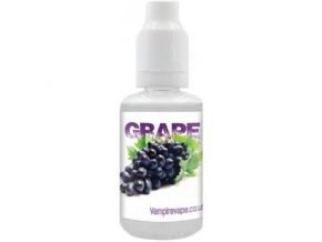 Vampire Vape 30ml Grape