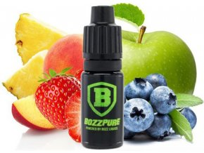 bozz pure 10ml sweetest poison