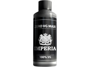 Imperia Zero MAX! PG0/VG100 0mg 1x1000ml