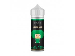 8bit melon man 18ml