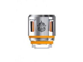 Smoktech TFV8 Baby T12 0,15ohm oranžová